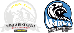 Rent A Bike Split - The Best Bike Rental Agency In Split